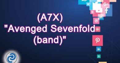 A7X Meaning in Snapchat