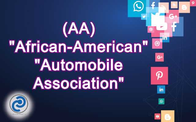 AA Meaning in Snapchat