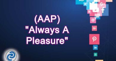 AAP Meaning in Snapchat