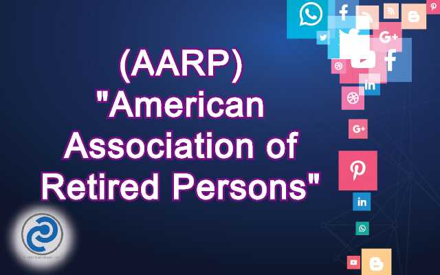 AARP Meaning in Snapchat