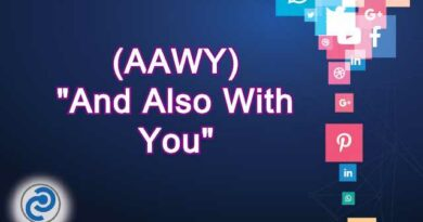 AAWY Meaning in Snapchat