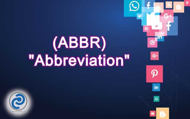 ABBR Meaning in Snapchat