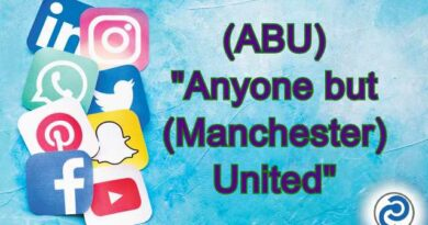 What Does ABU Mean in Social Media? ABU Meaning in Snapchat, Pinterest, Instagram etc.