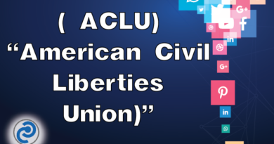 ACLU Meaning in Snapchat