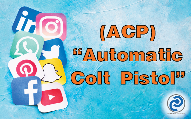 ACP Meaning in Snapchat