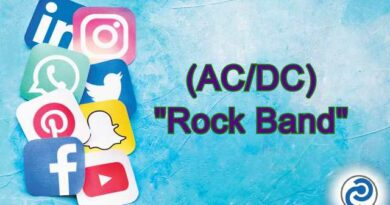What Does AC/DC Mean in Social Media? AC/DC Meaning in Snapchat, Pinterest, Instagram etc.