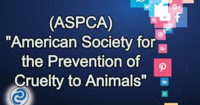 ASPCA Meaning in Snapchat