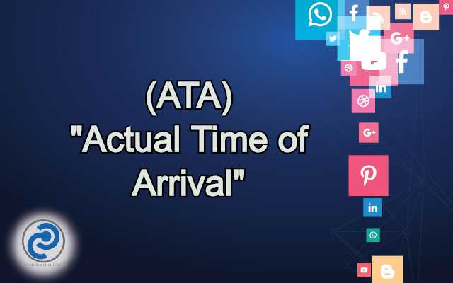 ATA Meaning in Snapchat