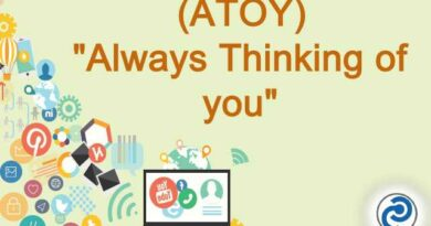 ATOY Meaning in Snapchat