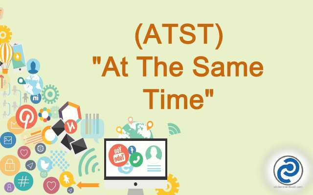ATST Meaning in Snapchat