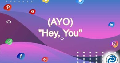 AYO Meaning in Snapchat