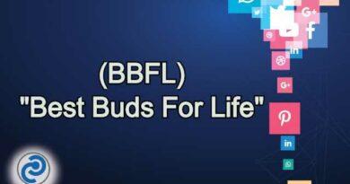 BBFL Meaning in Snapchat