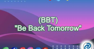 BBT Meaning in Snapchat