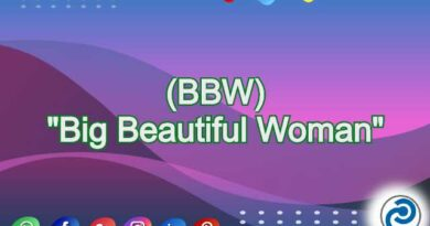 BBW Meaning in Snapchat