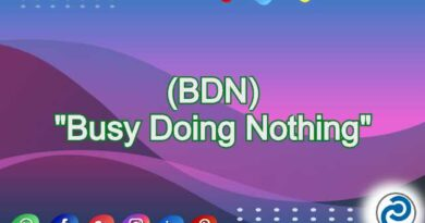 BDN Meaning in Snapchat