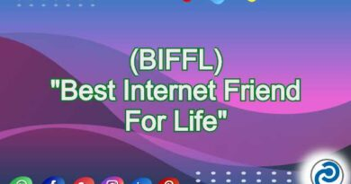 BIFFL Meaning in Snapchat