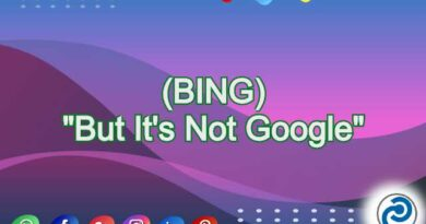 BING Meaning in Snapchat