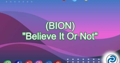 BION Meaning in Snapchat
