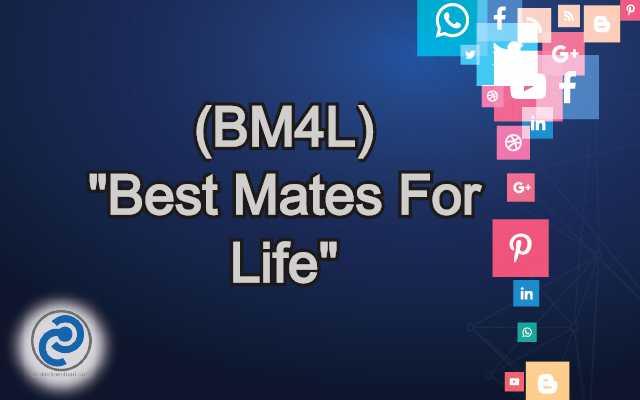 BM4L Meaning in Snapchat