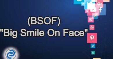 What Does BSOF Mean in Social Media? BSOF Meaning in Snapchat, Pinterest, Instagram etc.