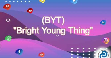 BYT Meaning in Snapchat