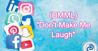 DMML Meaning in Snapchat