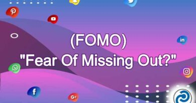 FOMO Meaning in Snapchat