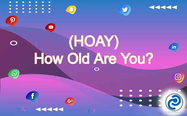 HOAY Meaning in Snapchat