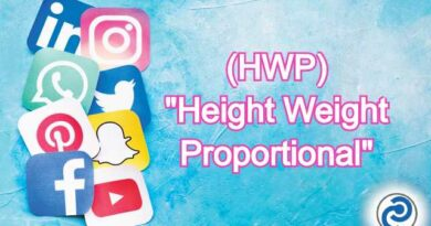 HWP Meaning in Snapchat