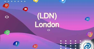 LDN Meaning in Snapchat