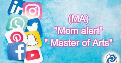 MA Meaning in Snapchat