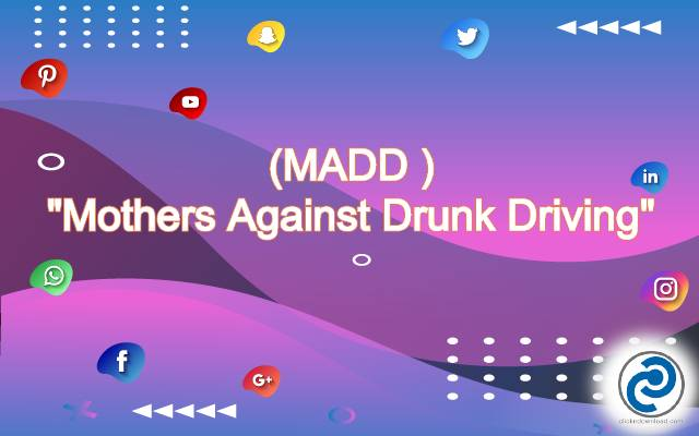 MADD Meaning in Snapchat