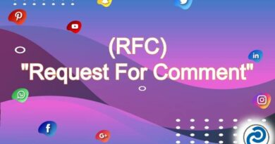 RFC Meaning in Snapchat