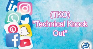 TKO Meaning in Snapchat