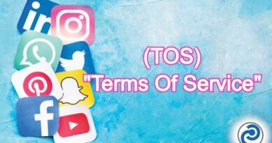TOS Meaning in Snapchat