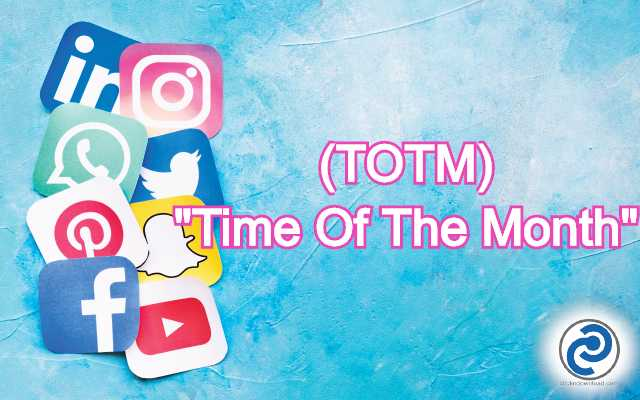TOTM Meaning in Snapchat