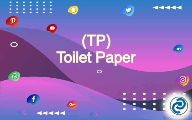 TP Meaning in Snapchat
