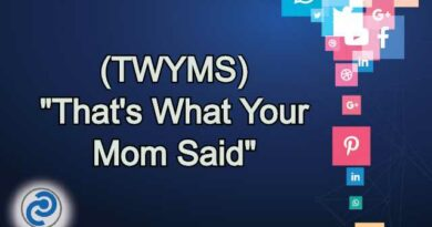 TWYMS Meaning in Snapchat