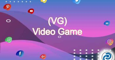 VG Meaning in Snapchat