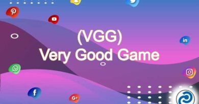 VGG Meaning in Snapchat