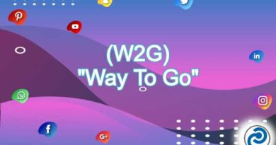 W2G Meaning in Snapchat