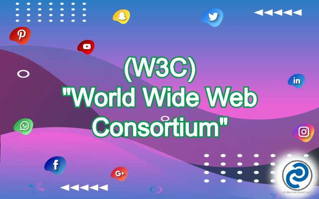 W3C Meaning in Snapchat