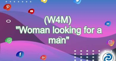 W4M Meaning in Snapchat