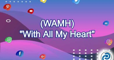 WAMH Meaning in Snapchat