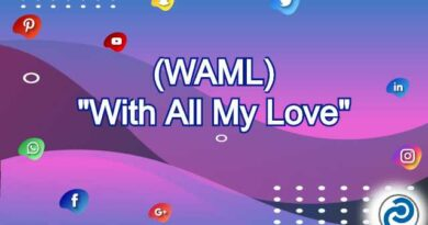 WAML Meaning in Snapchat