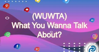 WUWTA Meaning in Snapchat