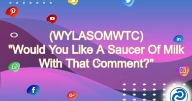 WYLASOMWTC Meaning in Snapchat