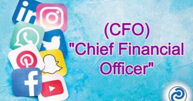 CFO Meaning in Snapchat