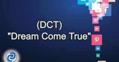 DCT Meaning in Snapchat