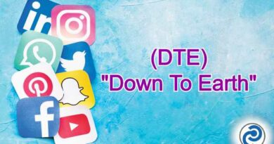 DTE Meaning in Snapchat